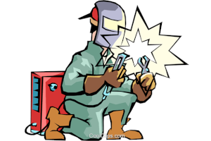 Программа профессиональной подготовки по профессии «Электрогазосварщик»